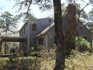Lovely 4 Bedroom Near Wellfleet Center - Wellfleet vacation rentals