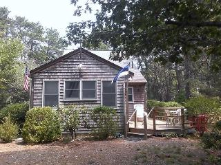 Pet Friendly Home, short walk to the Beach!! - Wellfleet vacation rentals