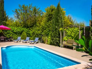La Fleurie: 3 bedroom Gite with private pool - Mirepeisset vacation rentals