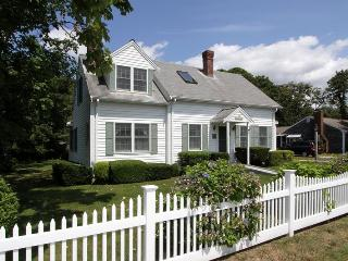 Pretty 4 Bedroom near Harwich Port center - Harwich Port vacation rentals