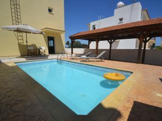 Ayia Triada 3 bedroom Holiday Villa - Protaras vacation rentals