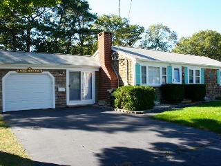 Cozy South Yarmouth House rental with Internet Access - South Yarmouth vacation rentals