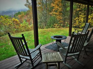 Paddlers Retreat - 2 King Suites! Mountain Views! Sparkling HotTub! N.O.C. 5min - Bryson City vacation rentals