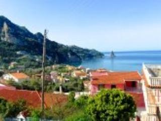 Triple Seaview Hotel Room incl breakfast + pick-up - Agios Gordios vacation rentals