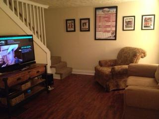 Nice 4 bedroom Nashville House with Internet Access - Nashville vacation rentals
