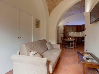 Romantic 1 bedroom Condo in Siena - Siena vacation rentals