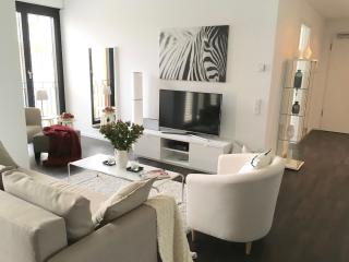 NEW! LUXURY! 2BED/2BATH 3 MIN to SUBWAY, CENTRAL POTSDAMER PLATZ! BEST CENTRAL! - Berlin vacation rentals