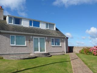 Lovely House with Television and Microwave - Cemaes Bay vacation rentals