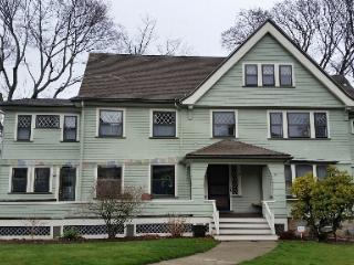 1890s home with 21st century living - Newton vacation rentals