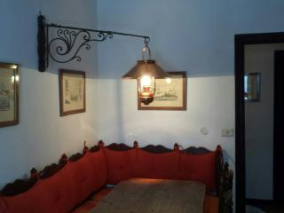 Charming Condo with Internet Access and Long Term Rentals Allowed (over 1 Month) in Sestriere - Sestriere vacation rentals