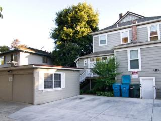 Cozy Palo Alto Condo rental with Internet Access - Palo Alto vacation rentals