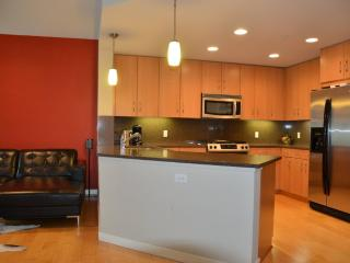 Fully Furnished 1 Bedroom Condo In Oakland - Oakland vacation rentals