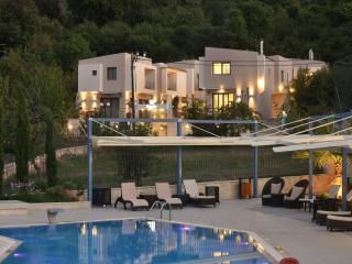 Alexander luxury villas  with pool - Gerakari vacation rentals