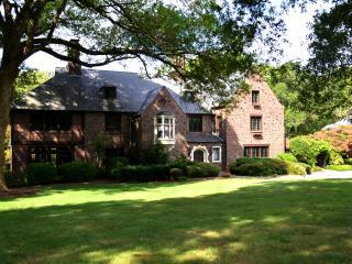 Luxury Harbison Estate at Sedgefield - Greensboro vacation rentals