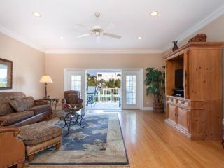 Villas Ocean Gate 429, 3 Bedrooms, 2 Pools, Tennis, WiFi, Sleeps 6 - Saint Augustine vacation rentals