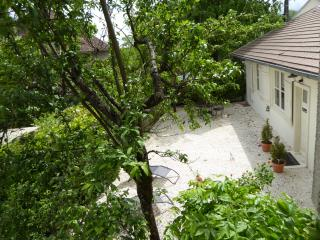 "L'annexe-apparthotel du 8 ""côté jardin"" - Besançon vacation rentals"