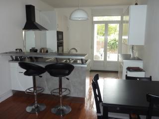 Appartement 3 pièces avec jardin/terrasse - Montigny-les-Metz vacation rentals