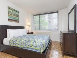 Beautiful 2 Bed 1 Bath Apartment - Weehawken vacation rentals