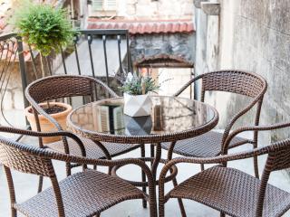 Terrace central apartment - Split vacation rentals