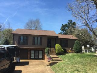 Beautiful 3 Bedroom House Nestled Between 2 Lakes - Nashville vacation rentals