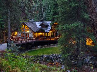 River Pines - Sundance vacation rentals