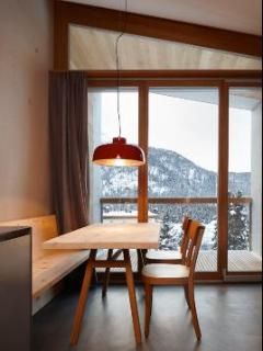 Alpine Lodge Seglias 2A – Pontresina - Pontresina vacation rentals