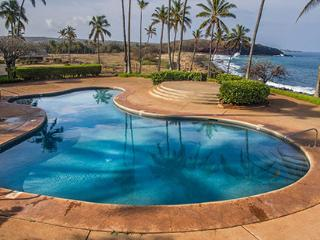 Kepuhi Beach Resort 1172 - Maunaloa vacation rentals