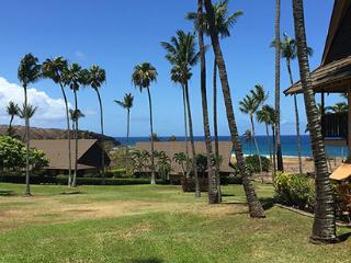 Nice Condo with Internet Access and Satellite Or Cable TV - Maunaloa vacation rentals