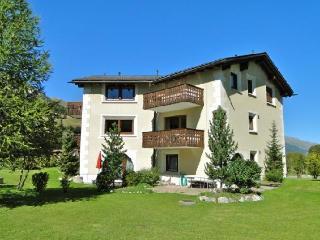 Anda 6 – Celerina/Schlarigna - Celerina vacation rentals