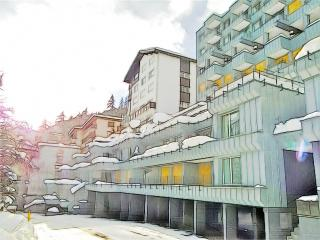 Nice 2 bedroom Saint Moritz Apartment with Internet Access - Saint Moritz vacation rentals