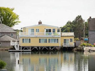 Luxury Waterfront 4 Bedrooms In Dock Square! - Kennebunkport vacation rentals