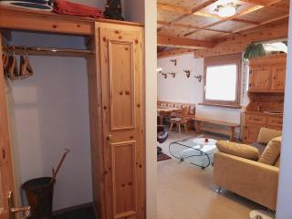 1 bedroom Apartment with Internet Access in Bever - Bever vacation rentals