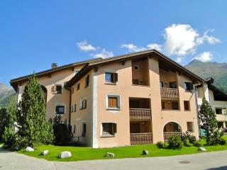 1 bedroom Apartment with Internet Access in Sils-Maria - Sils-Maria vacation rentals