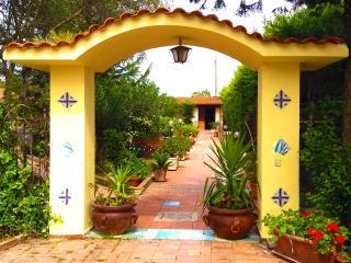 Villa Emilia, casa di campagna a Salerno - Salerno vacation rentals