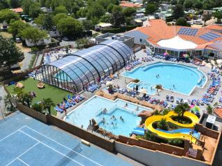 Quest en France Holidays - Camping L'Oceano d'Or - Jard-sur-Mer vacation rentals