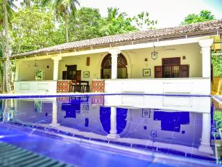 2 bedroom Villa with A/C in Koggala - Koggala vacation rentals