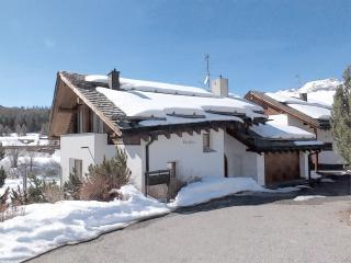 6 bedroom House with Internet Access in Pontresina - Pontresina vacation rentals