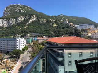 Beautiful views of the Rock of Gibraltar - Westside vacation rentals