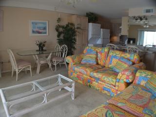 Beachfront Condo! - 618 The Summit - Panama City Beach vacation rentals