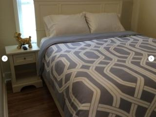 Furnished Apartment at Edgehill Dr & Palm Dr Burlingame - Burlingame vacation rentals