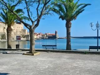 Residence du soleil 2 personnes studio - Collioure vacation rentals