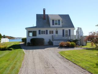 Oceanfront Home With Sweeping Ocean Views - Kennebunkport vacation rentals