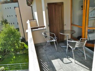 Bright Condo with Internet Access and Television - Silvaplana vacation rentals
