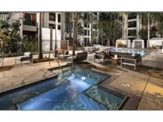 MODERN AND FURNISHED 1 BEDROOM APARTMENT IN SANTA MONICA - Santa Monica vacation rentals