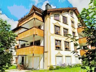 Beautiful Silvaplana Condo rental with Internet Access - Silvaplana vacation rentals