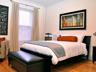 Charming Boston Apartment rental with Internet Access - Boston vacation rentals