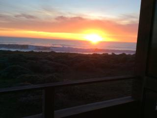 Panoramic Whitewater Oceanfront - sleeps eight. - The Sea Ranch vacation rentals