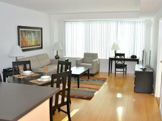 1 bedroom Apartment with Internet Access in Cambridge - Cambridge vacation rentals