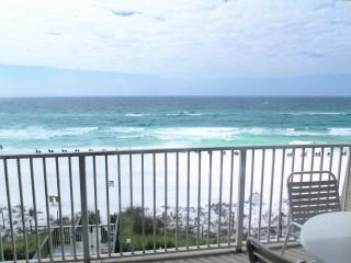 Beach House 405B*ON the beach! - Destin vacation rentals