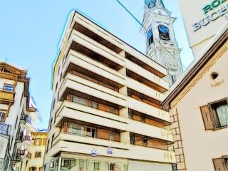 Paravicini – St. Moritz - Saint Moritz vacation rentals